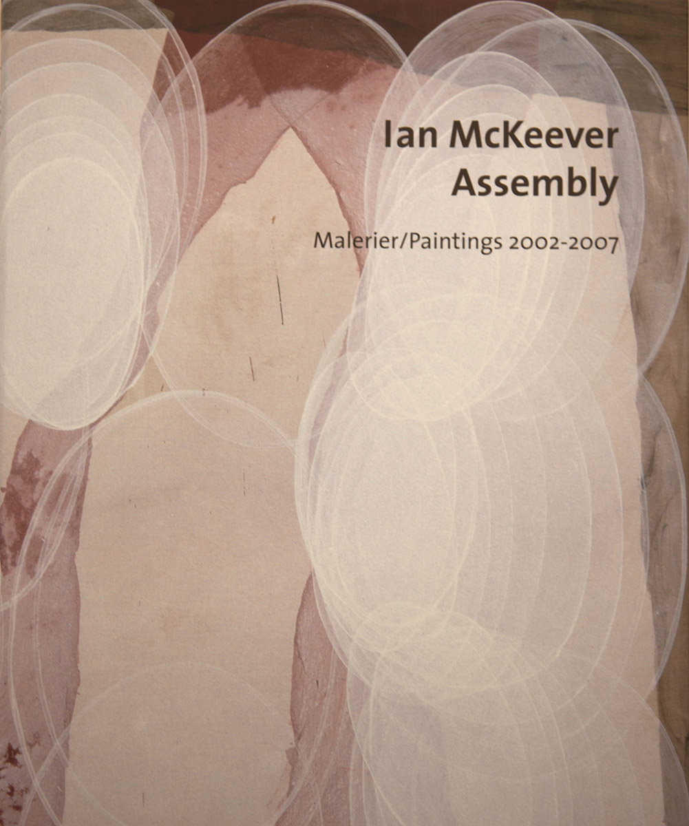 Assembly, Malerier / Paintings 2002-2007