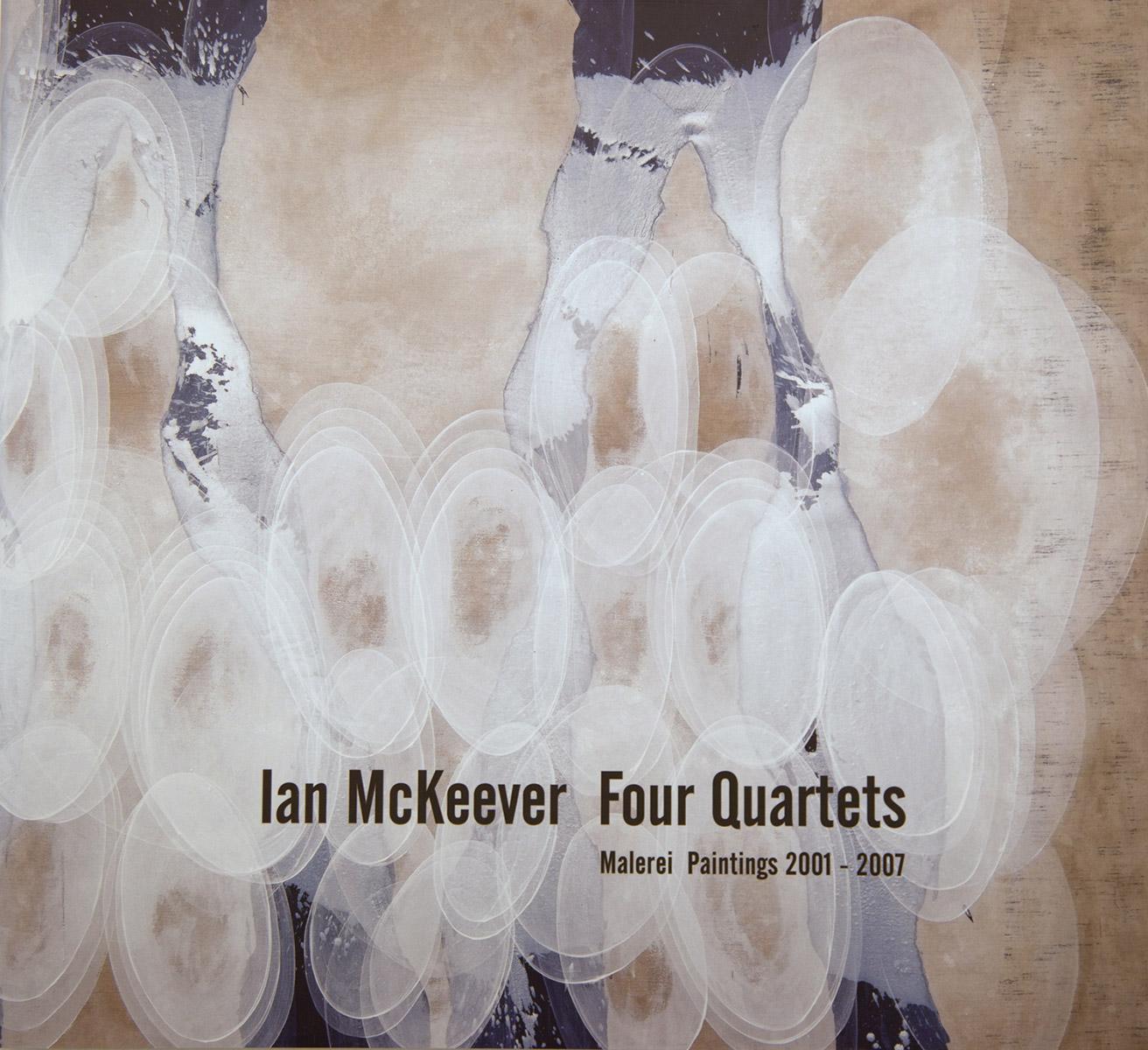 Four Quartets, Malerei / Paintings 2001-2007