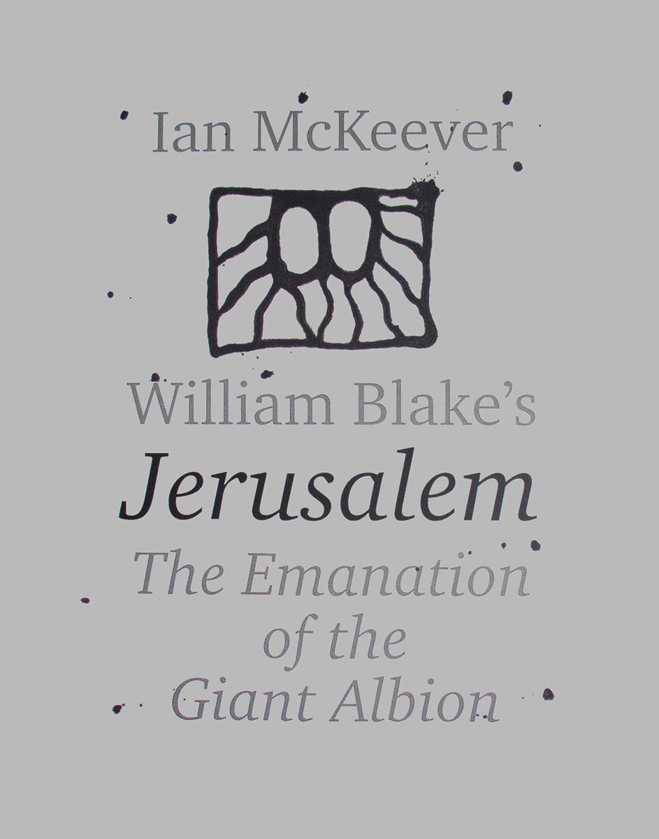 William Blake's Jerusalem