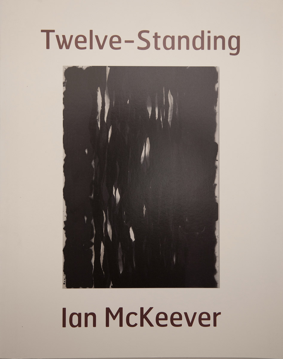 Twelve Standing and Three