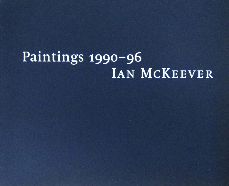 Paintings 1990-96