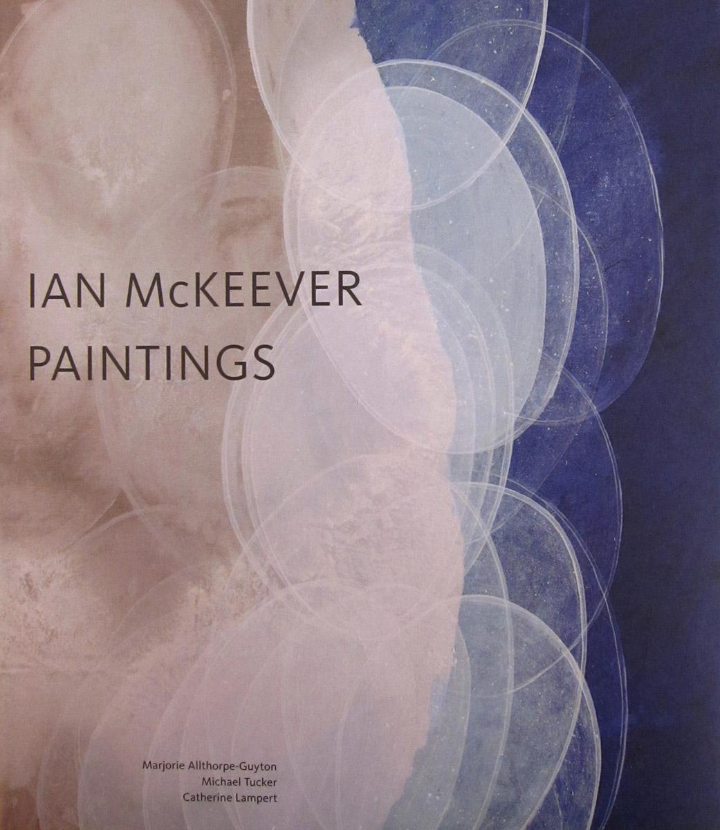 Ian McKeever: Paintings
