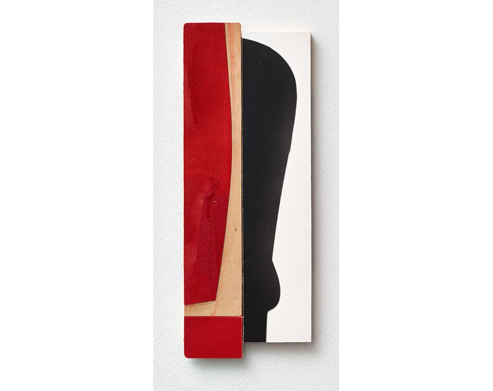 Ian McKeever, Against Architecture
